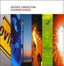 CD Colored World - groove connection